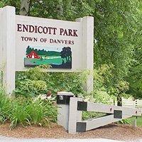 Endicott Park