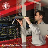 Stony Brook University, Division of Information Technology