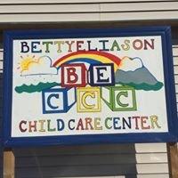 Betty Eliason Child Care Center
