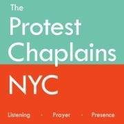 Protest Chaplains - NYC