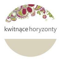 Kwitnące Horyzonty - Szkoła Florystyczna