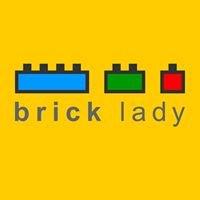 Brick Lady