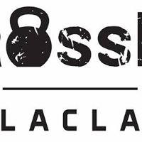 Crossfit Balaclava