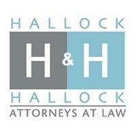 Hallock & Hallock