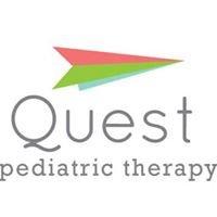 Quest Pediatric Therapy