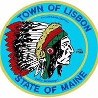 Town of Lisbon, Maine