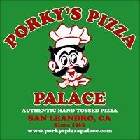 Porky's Pizza Palace - San Leandro
