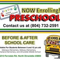 Kids First Christian Preschool and Childcare