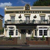 The Nightingale - Sutton.
