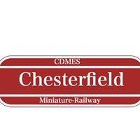 Chesterfield Miniature-Railway