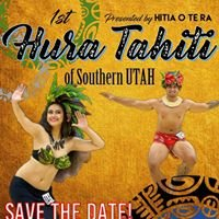 Hura Tahiti of Southern California