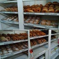 The Village Donut Shop & Bakery