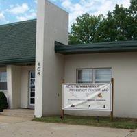 Health, Wellness & Nutrition Center, LLC