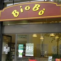 BioBò supermercat ecològic