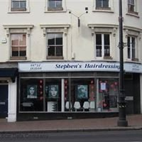 Stephens Hairdressing