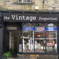 The Vintage Emporium - Hexham
