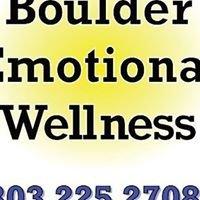 Boulder Emotional Wellness
