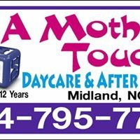 A Mother's Touch Daycare and After School Care