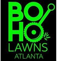 BOHO Lawns