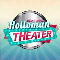 Holloman AFB Theater