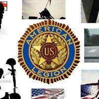 American Legion Dorr Post 127
