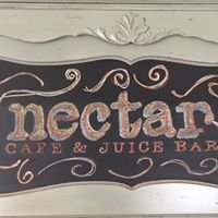 Nectar Cafe and Juice Bar