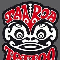 Taaroa Tattoo Shop