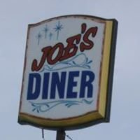 Joe's Route 66 Diner-Strafford, MO