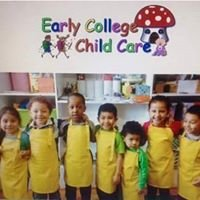 Early College Childcare