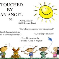 Touched By An Angel Daycare Center