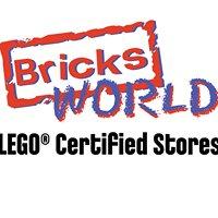 Bricks World LEGO Certified Stores