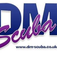DM Scuba Training