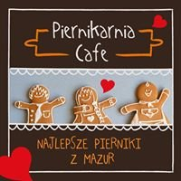 Piernikarnia Cafe