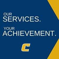 UTC University Career Services