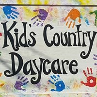 Kids Country Family Home Daycare