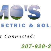 Mo's Electric and Solar
