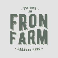 Fron Farm Caravan Park