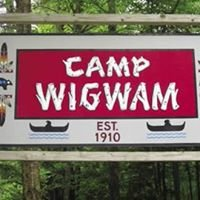 Camp Wigwam for Boys