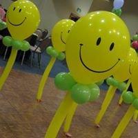 Lickety Split Balloons
