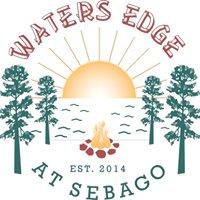 Waters Edge At Sebago