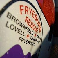 Fryeburg Rescue