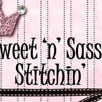 Sweet 'n' Sassy Stitchin'