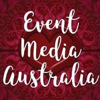 Event Media Australia