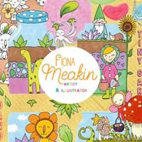Fiona Meakin Illustration