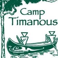 Camp Timanous