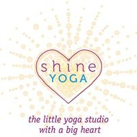 Shine Yoga Center Cincinnati