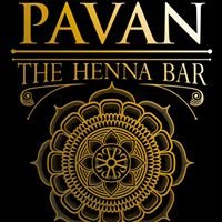 Pavan - The Henna Bar