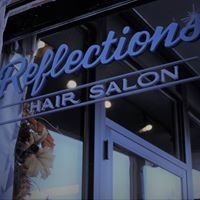 Reflections Salon, Mason City, IA