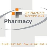 St Martins Grande Rue Pharmacy