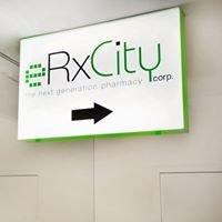 ::eRxCity::       the next generation pharmacy